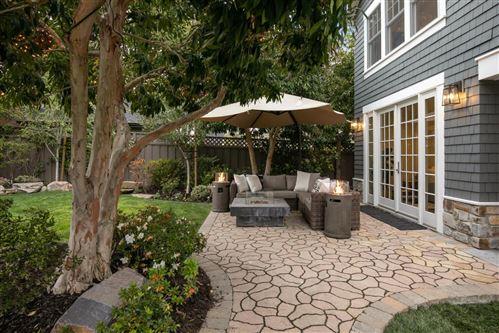 Tiny photo for 1437 Balboa AVE, BURLINGAME, CA 94010 (MLS # ML81835082)