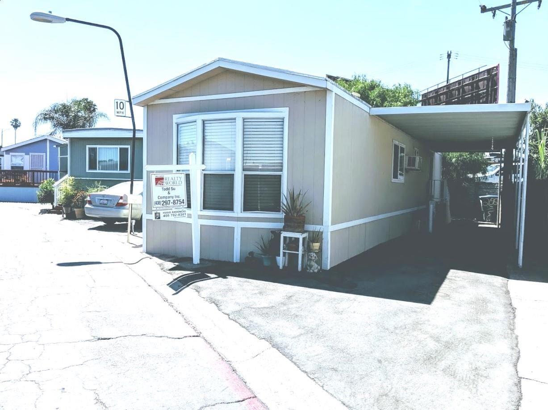 2150 Monterey RD 202, San Jose, CA 95112 - #: ML81763082