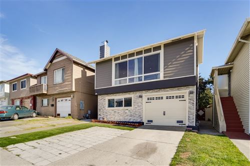 Photo of 883 Skyline DR, DALY CITY, CA 94015 (MLS # ML81819083)