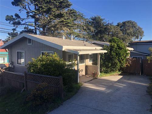 Photo of 2099 David AVE, MONTEREY, CA 93940 (MLS # ML81826083)
