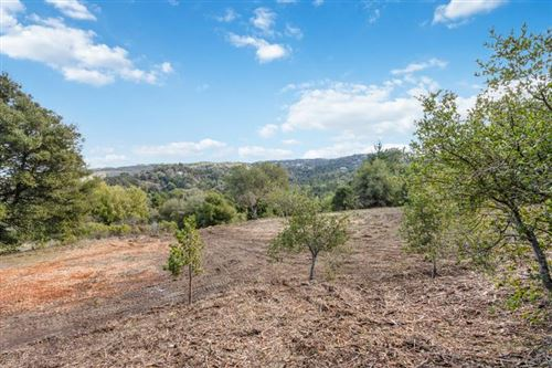 Photo of Lot 13 Alpine RD, PORTOLA VALLEY, CA 94028 (MLS # ML81828083)