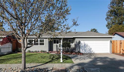 Photo of 3153 San Clemente AVE, SAN JOSE, CA 95118 (MLS # ML81829083)