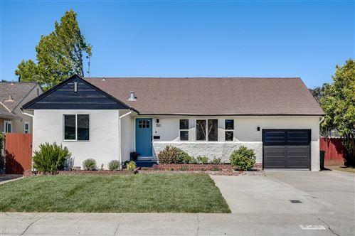 Photo of 1181 Furlong Street, BELMONT, CA 94002 (MLS # ML81850083)