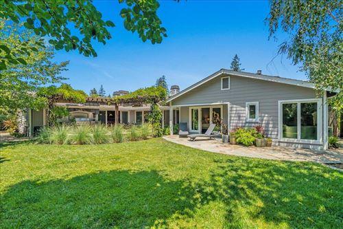 Tiny photo for 246 Angela Drive, LOS ALTOS, CA 94022 (MLS # ML81853083)