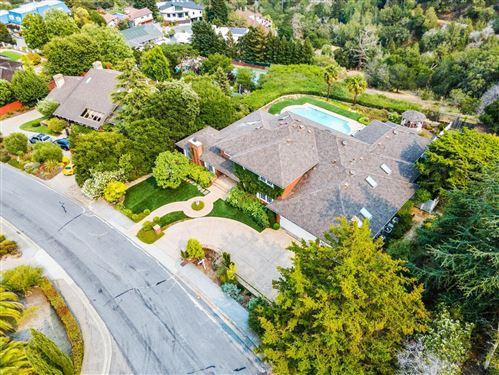 Tiny photo for 2499 Butternut Drive, HILLSBOROUGH, CA 94010 (MLS # ML81859083)