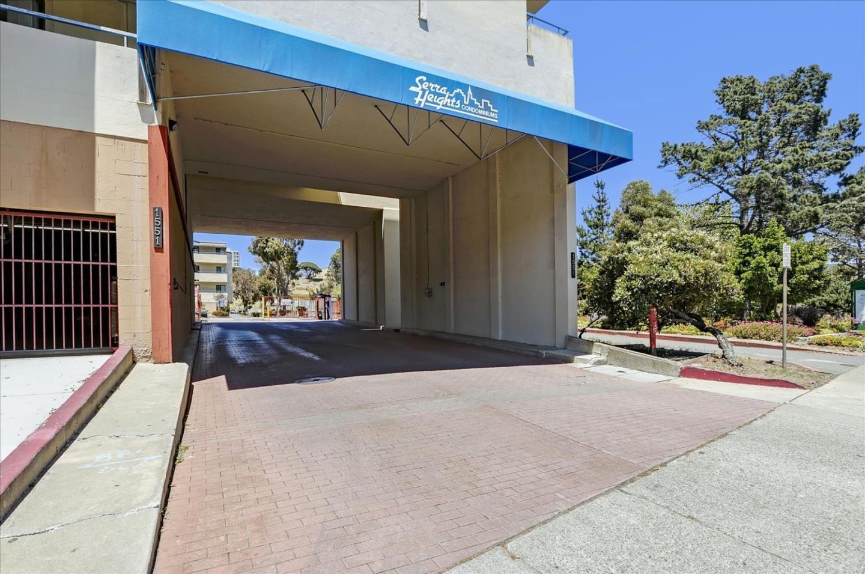 1551 Southgate Avenue #302, Daly City, CA 94015 - MLS#: ML81856083
