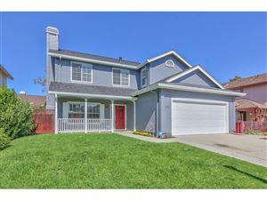Photo of 803 Portsmouth WAY, SALINAS, CA 93906 (MLS # ML81769084)