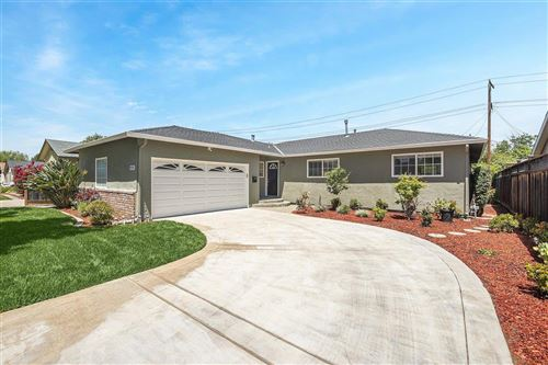 Photo of 939 Kingfisher Drive, SAN JOSE, CA 95125 (MLS # ML81842084)