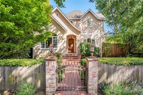 Photo of 417 Hobart Avenue, SAN MATEO, CA 94402 (MLS # ML81854084)