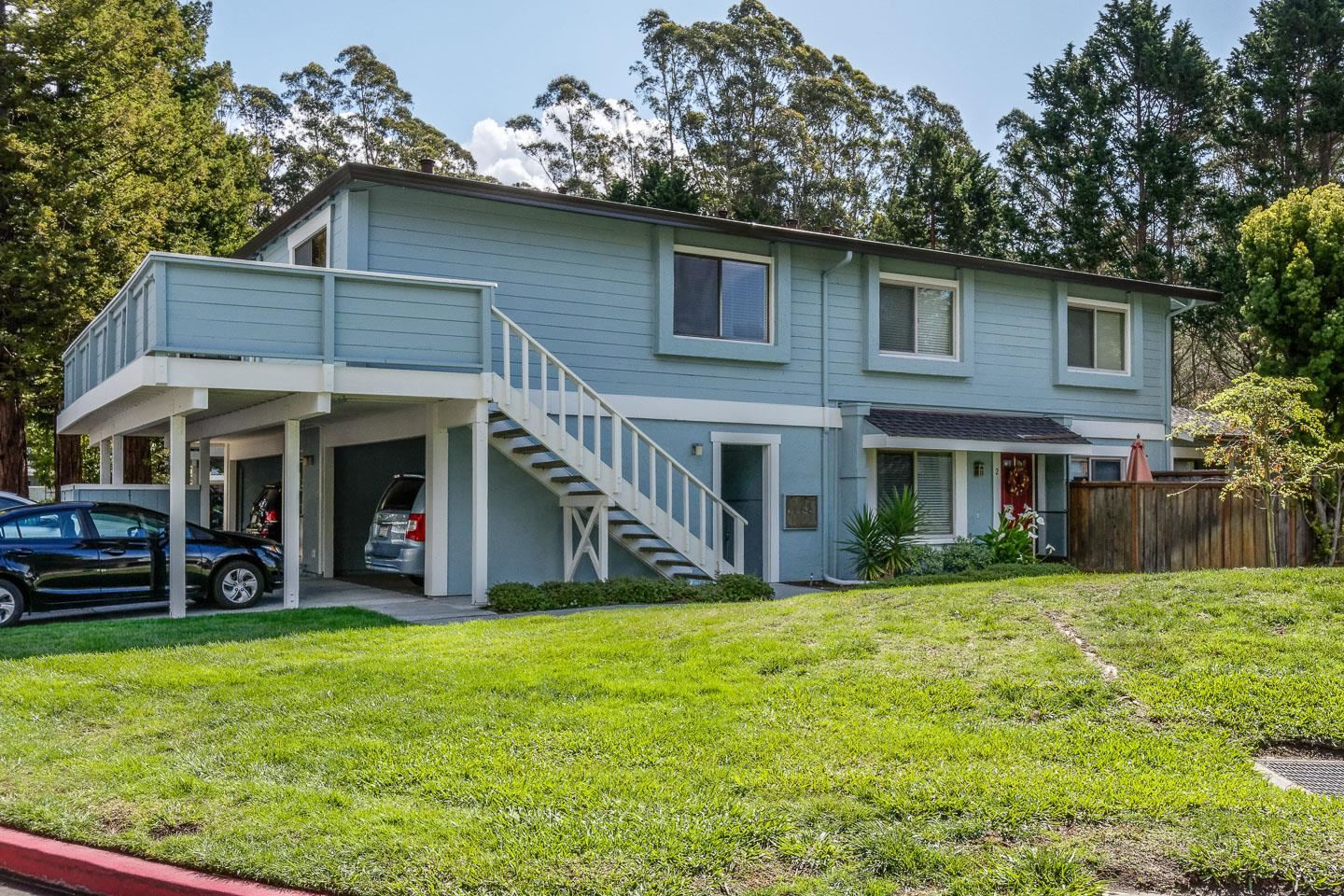 1116 Sills CT 4 #4, Capitola, CA 95010 - #: ML81788084