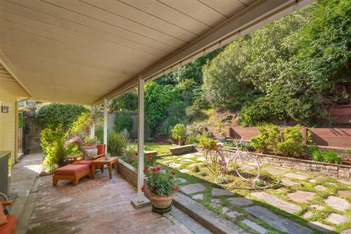 Tiny photo for 1802 Hillman Avenue, BELMONT, CA 94002 (MLS # ML81839085)