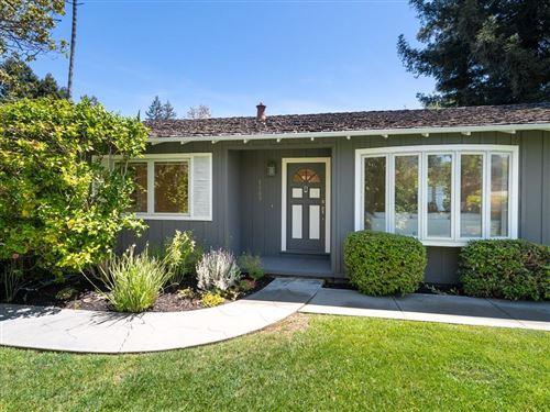 Photo of 1189 South Springer Road, LOS ALTOS, CA 94024 (MLS # ML81845085)