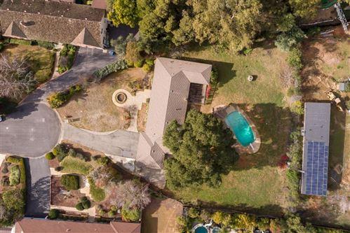 Tiny photo for 15111 Alma Jo CT, MONTE SERENO, CA 95030 (MLS # ML81825086)