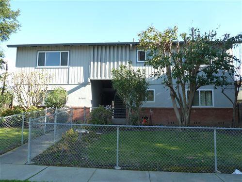 Photo of 40510 Chapel Way, FREMONT, CA 94538 (MLS # ML81833086)
