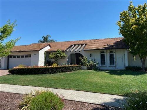 Photo of 310 Bodega Way, SAN JOSE, CA 95119 (MLS # ML81850086)