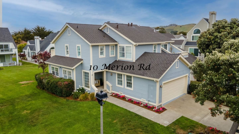 Photo for 10 Merion Road, HALF MOON BAY, CA 94019 (MLS # ML81844086)