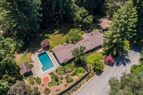 Photo of 50 Iroquois TRL, PORTOLA VALLEY, CA 94028 (MLS # ML81799087)