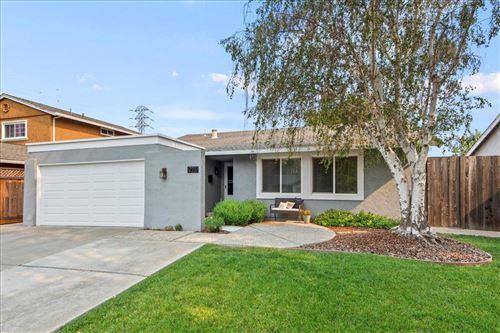 Photo of 271 Jaggers Drive, SAN JOSE, CA 95119 (MLS # ML81859087)