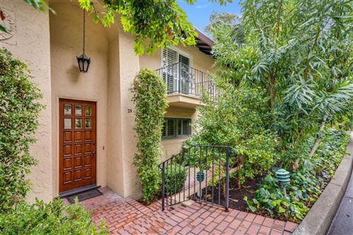 Photo of 18400 Overlook Road #25, LOS GATOS, CA 95030 (MLS # ML81868087)