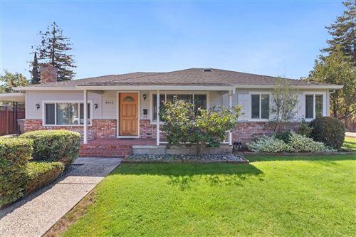 Photo of 4044 Moreland WAY, SAN JOSE, CA 95130 (MLS # ML81812088)
