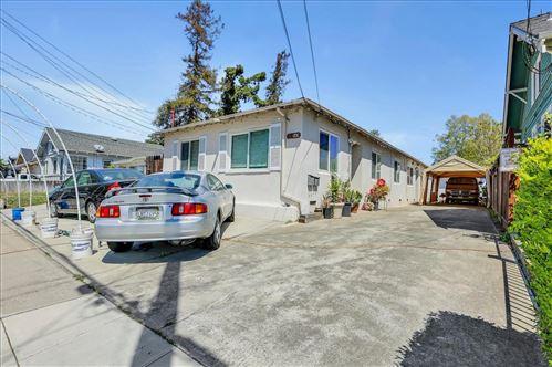 Photo of 356 N 14th ST, SAN JOSE, CA 95112 (MLS # ML81838088)