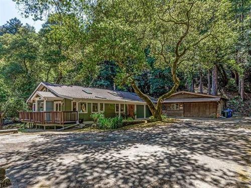 Photo of 7155J1 Redwood Retreat Rd, GILROY, CA 95020 (MLS # ML81839088)
