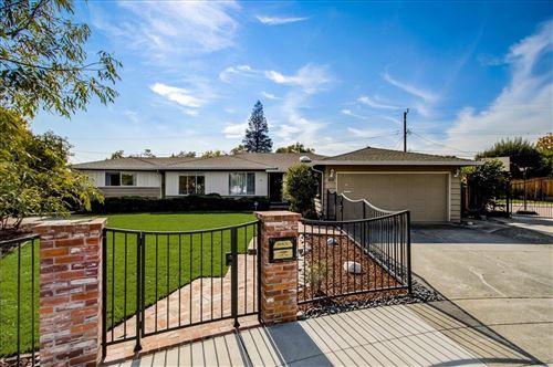 Photo of 912 Cherrywood Court, SAN JOSE, CA 95129 (MLS # ML81866088)
