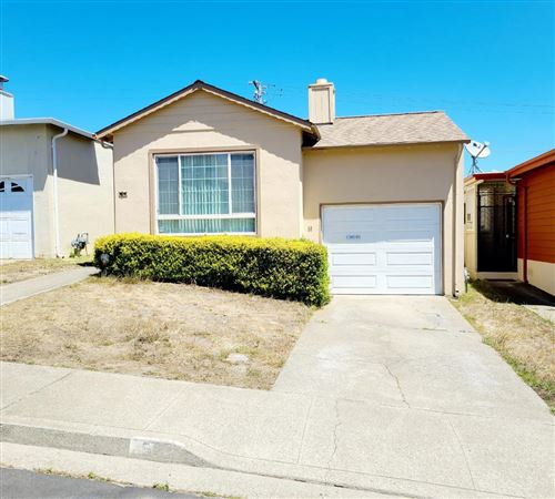 Photo of 50 Grandview AVE, DALY CITY, CA 94015 (MLS # ML81810089)