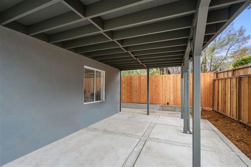 Tiny photo for 1501 Alturas DR, BURLINGAME, CA 94010 (MLS # ML81823089)