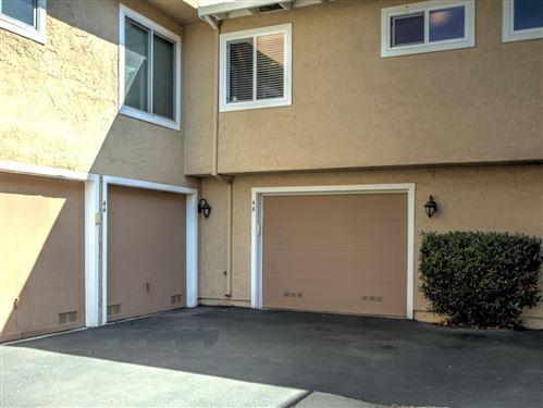 Tiny photo for 46 E Latimer AVE, CAMPBELL, CA 95008 (MLS # ML81837089)