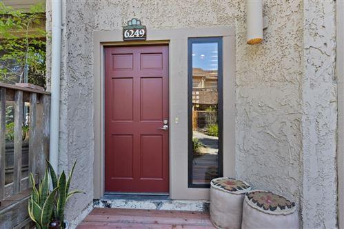 Tiny photo for 6249 Cobblestone Court, APTOS, CA 95003 (MLS # ML81840089)