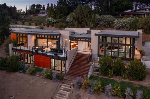 Photo of 12121 Foothill Lane, LOS ALTOS HILLS, CA 94022 (MLS # ML81863089)