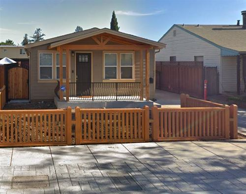 Photo of 452 Rutland AVE, SAN JOSE, CA 95128 (MLS # ML81838090)