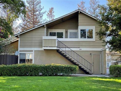Photo of 2299 Warfield Way #B, SAN JOSE, CA 95122 (MLS # ML81845090)