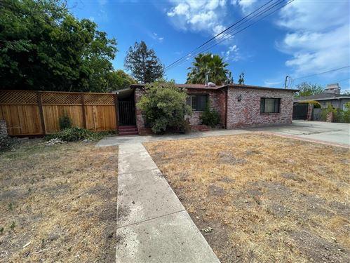 Photo of 13267 Mcculloch Avenue, SARATOGA, CA 95070 (MLS # ML81856090)