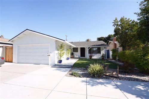 Photo of 3142 Modred Drive, SAN JOSE, CA 95127 (MLS # ML81863090)