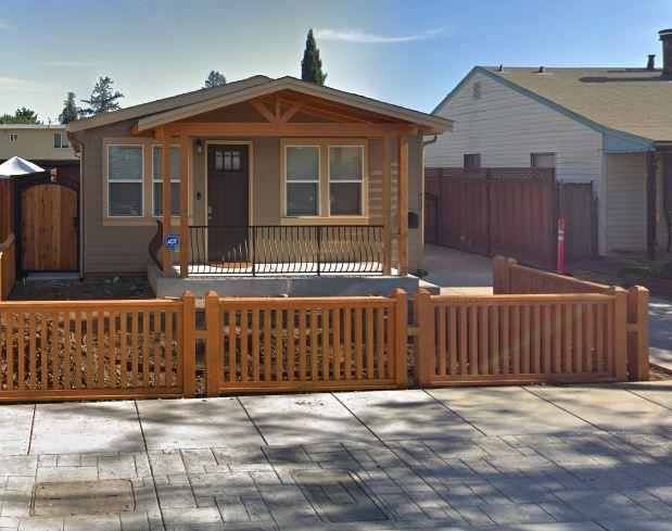 Photo for 452 Rutland AVE, SAN JOSE, CA 95128 (MLS # ML81838090)