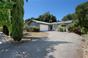 Photo of 14741 Blossom Hill RD, LOS GATOS, CA 95032 (MLS # ML81763091)