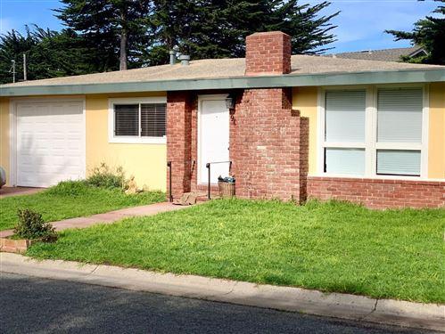 Photo of 90 Quarterdeck WAY, PACIFIC GROVE, CA 93950 (MLS # ML81787091)