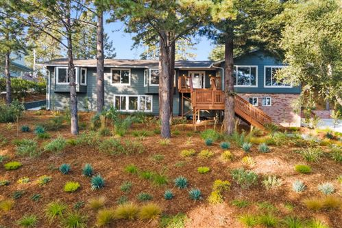 Photo of 181 Spreading Oak DR, SCOTTS VALLEY, CA 95066 (MLS # ML81812091)