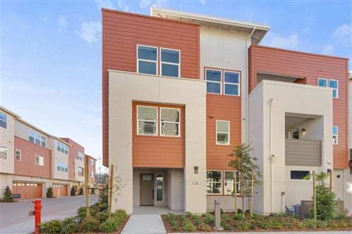 Photo of 2933 Lamory PL 101 #101, SANTA CLARA, CA 95051 (MLS # ML81821091)