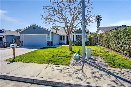 Tiny photo for 871 Brittany CIR, HOLLISTER, CA 95023 (MLS # ML81838091)