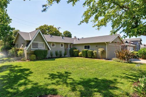 Photo of 1145 Keltner Avenue, SAN JOSE, CA 95117 (MLS # ML81849091)
