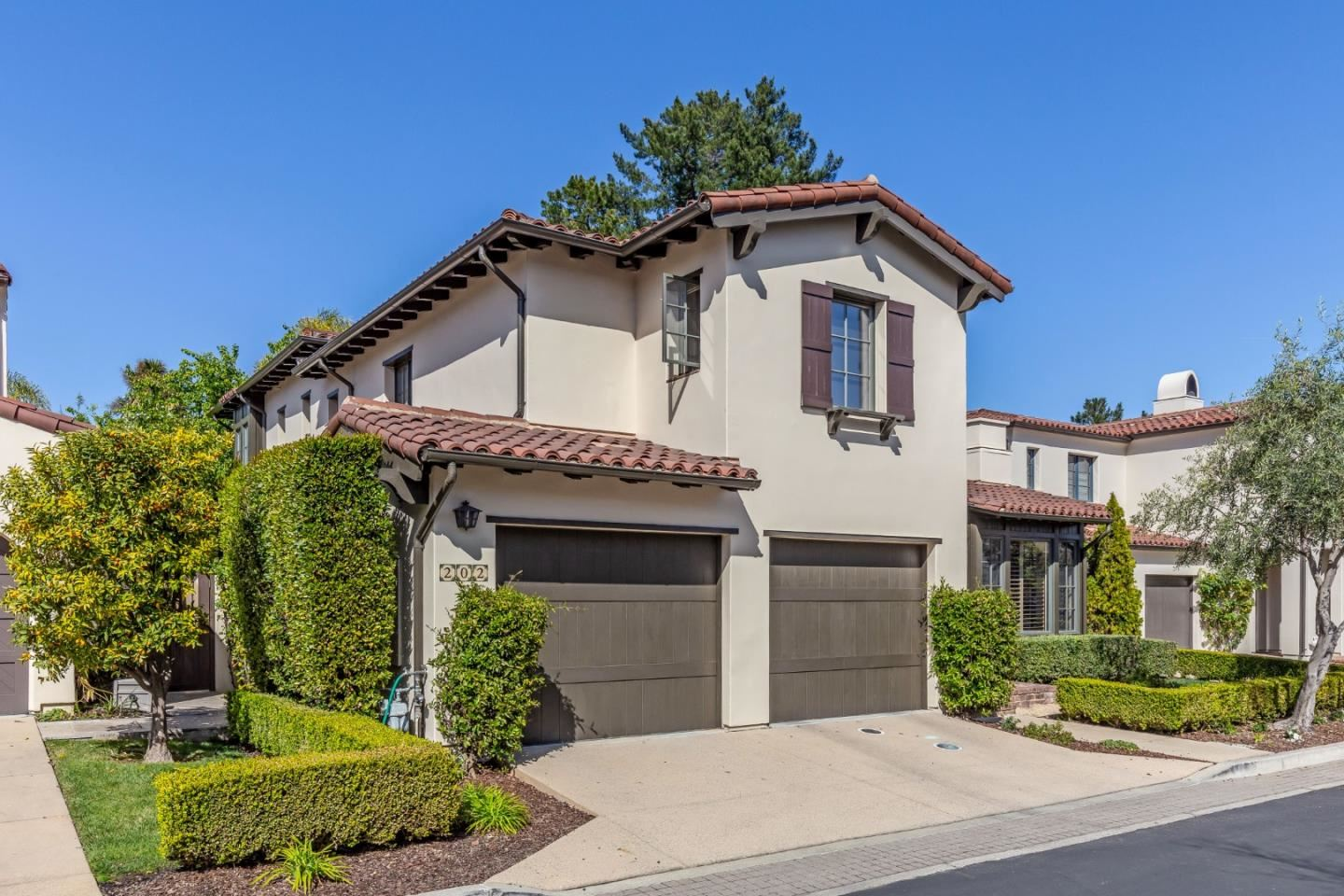 Photo for 202 Bersano LN, LOS GATOS, CA 95030 (MLS # ML81833091)