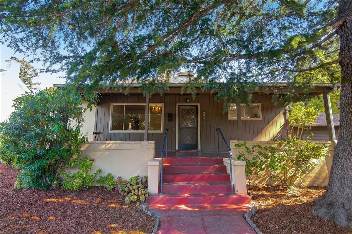 Photo for 1004 Drake Avenue, BURLINGAME, CA 94010 (MLS # ML81862091)