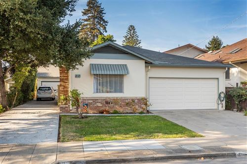 Photo of 21-23 14th AVE, SAN MATEO, CA 94402 (MLS # ML81775092)