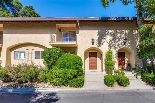 Photo of 18400 Overlook RD 20 #20, LOS GATOS, CA 95030 (MLS # ML81799092)