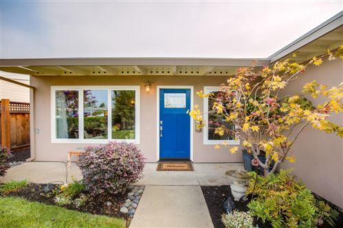Photo of 1625 S Norfolk ST, SAN MATEO, CA 94401 (MLS # ML81811092)