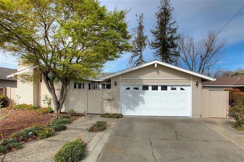 Photo of 1165 Johnson AVE, SAN JOSE, CA 95129 (MLS # ML81819092)