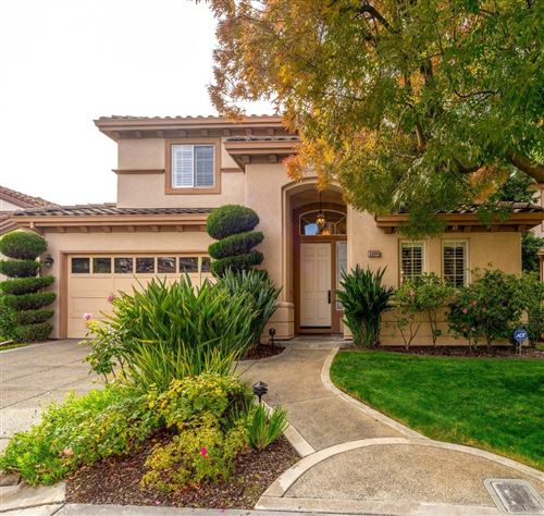 Photo of 5904 Pistoia WAY, SAN JOSE, CA 95138 (MLS # ML81821092)